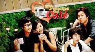 El príncipe del café en linea
