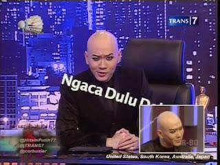 Deddy Corbuzier Ngaca Dulu Deh
