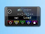 Autoshutdown гаджет для windows 7