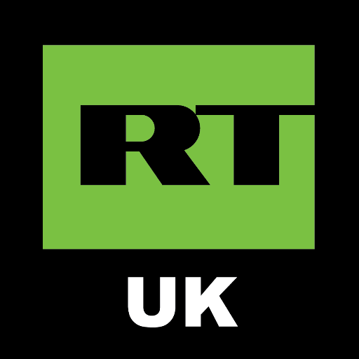 RT Britain - UK, Russia Today, Breaking News - Official Website - BenjaminMadeira