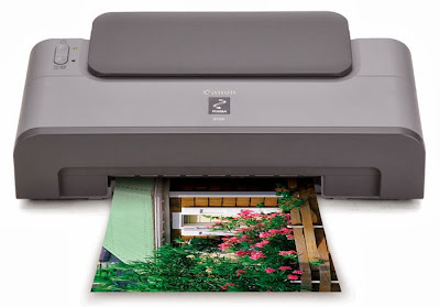 download Canon PIXMA iP1700 Inkjet printer's driver