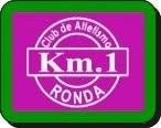 Club atletismo Km. 1