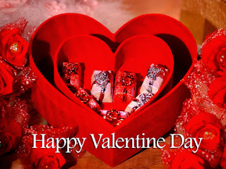Happy Valentine's Day SMS messages 2016