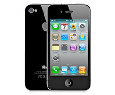 ... : Apple iPhone 4 Black 3G CDMA Smart Phone with 8GB for Sprint Only