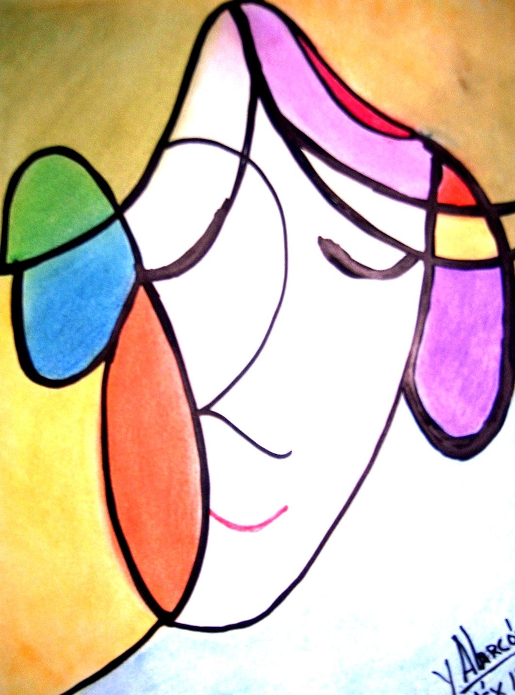 Cuales son los colores calidos - Dibujos para colorear - IMAGIXS