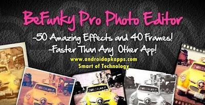 BeFunky Photo Editor Pro v4.0.4 Apk