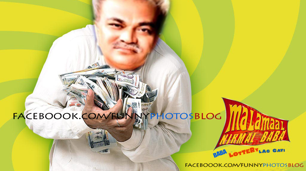 Nirmal Baba Funny Wallpaper  Nirmal Baba Funny Pictures