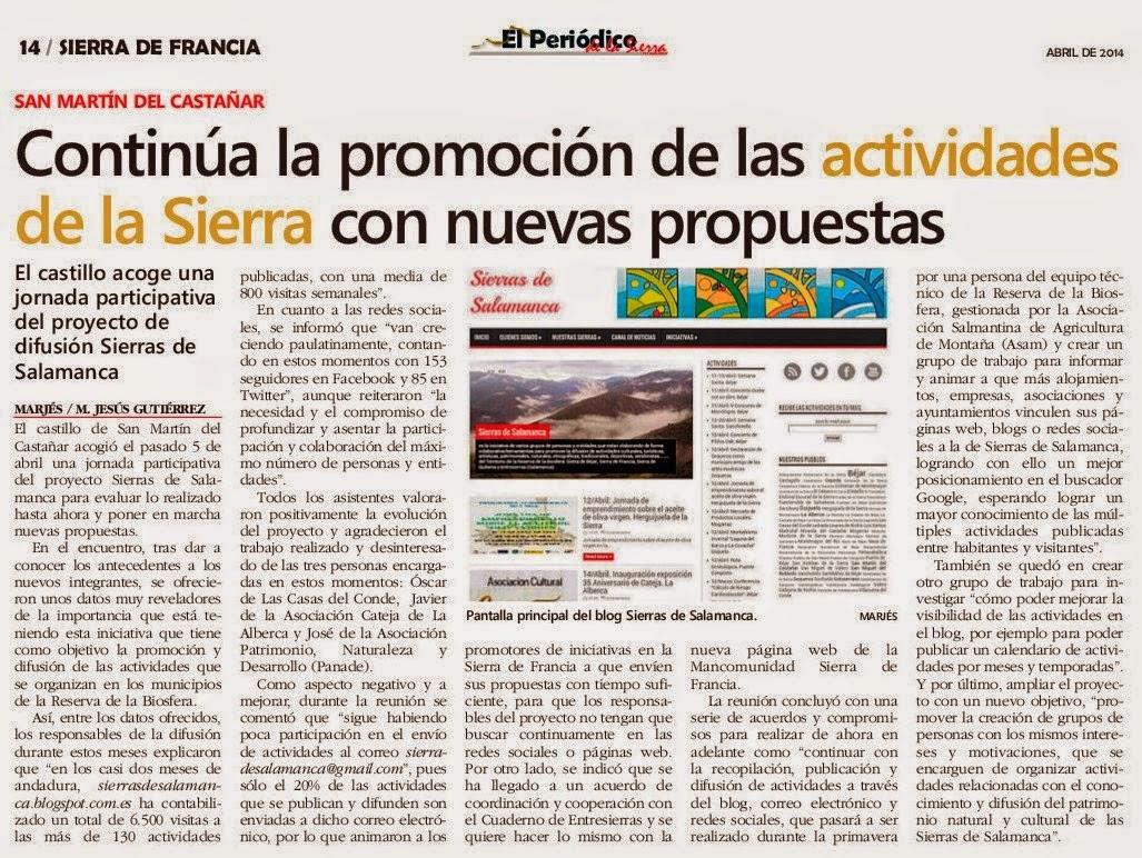 http://sierrasdesalamanca.blogspot.com.es/2014/04/noticia-resumen-jornada-participativa-5.html