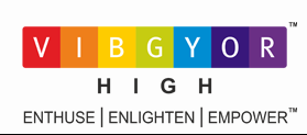 Vibgyor High Mumbai Logo