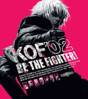 The King of Fighters 2002 PSP