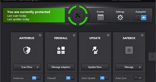 Bitdefender Total Security 2014 6 Months License Key Free download