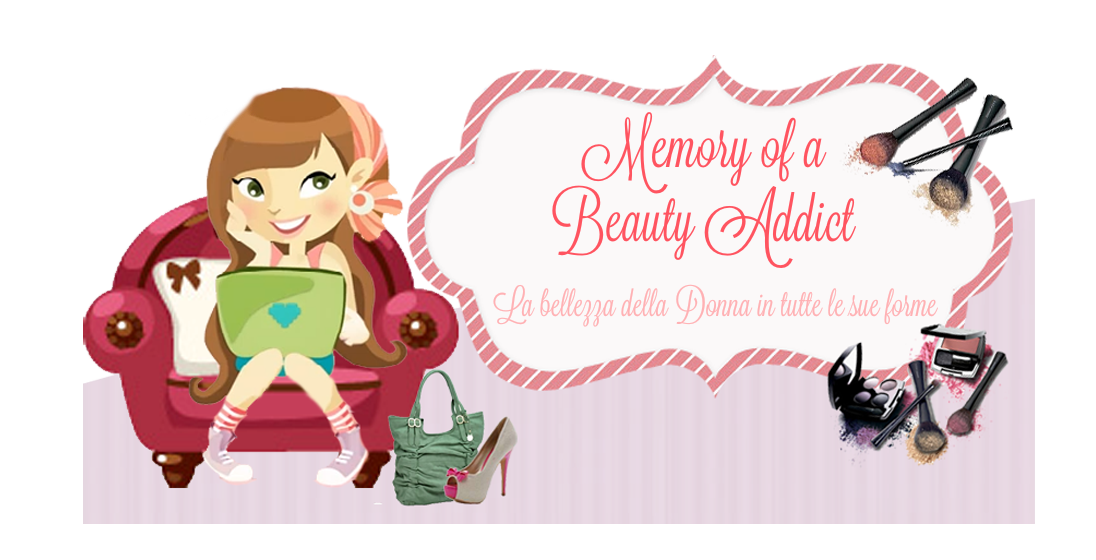 Memory of a Beauty Addict