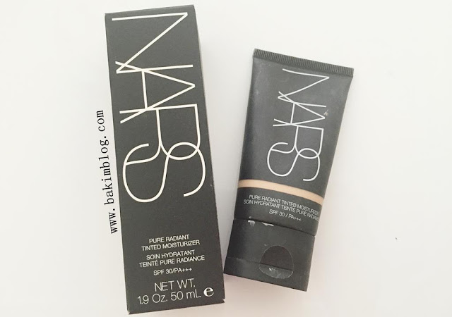 nars tinted moisturizer review blog