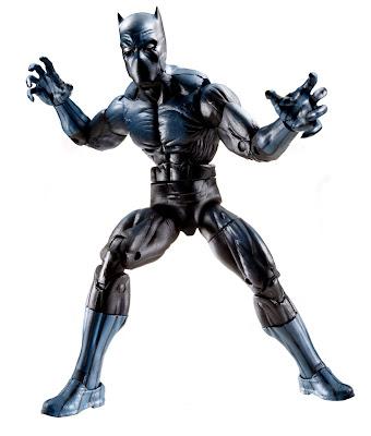 Hasbro Marvel Legends 2013 Series 2 - Black Panther