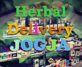 Herbal Delivery  Jogja