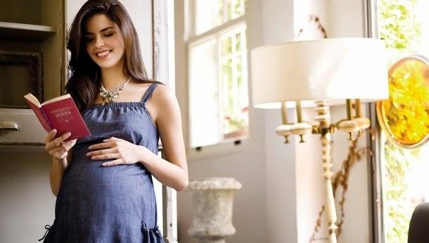 vêtements femme enceinte