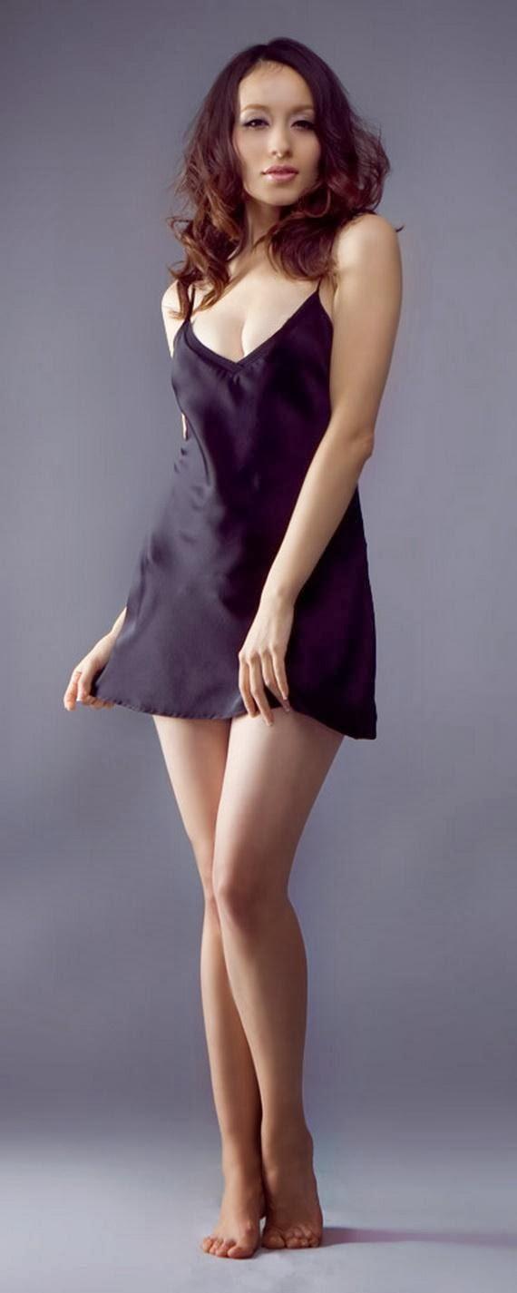 Silk+Short+Night+Wear+Nighty+Dress+For+Girls+Fashion+In+Bed003