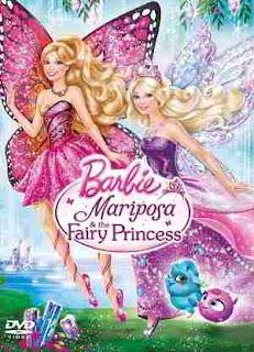 descargar Barbie Mariposa y la Princesa de las Hadas, Barbie Mariposa y la Princesa de las Hadas latino, ver online Barbie Mariposa y la Princesa de las Hadas