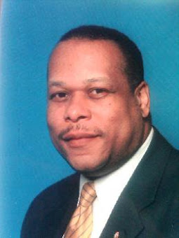 4th Ward Councilman  Wayne Hamer