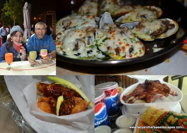 cheap eats in Dubai