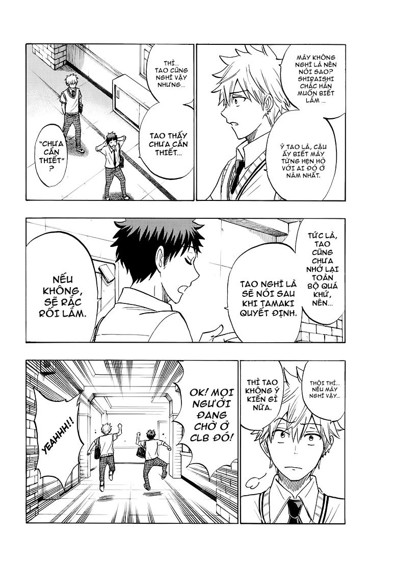 Yamada-kun to 7-nin no majo chap 216 page 10 - IZTruyenTranh.com