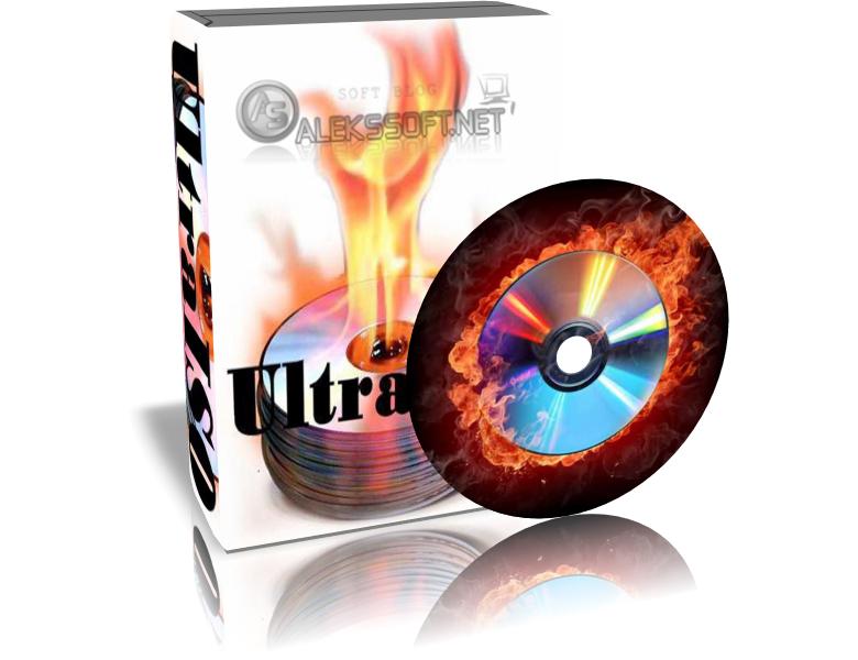Образы и запись дисков