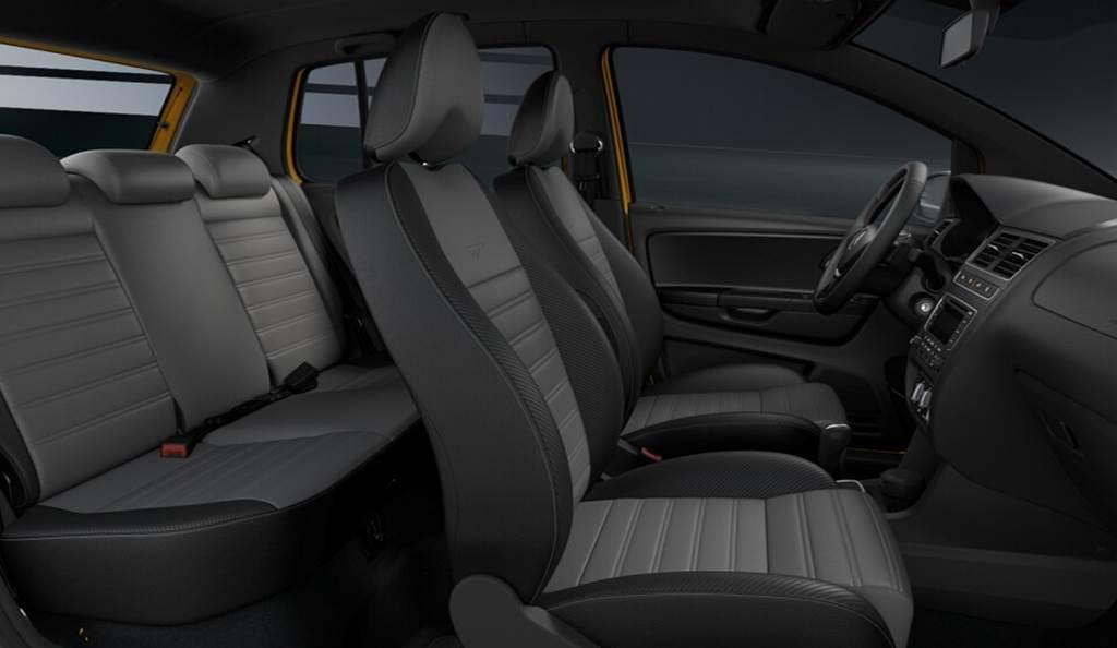 VW CrossFox Limited Edition 2015