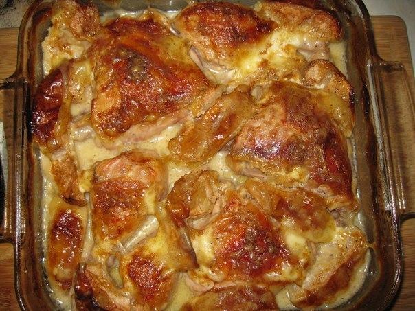 Куриные ножки запеченные в духовке рецепты 116