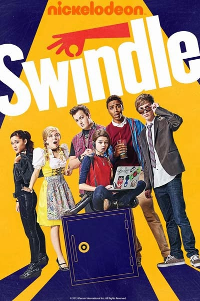 Filme Swindle