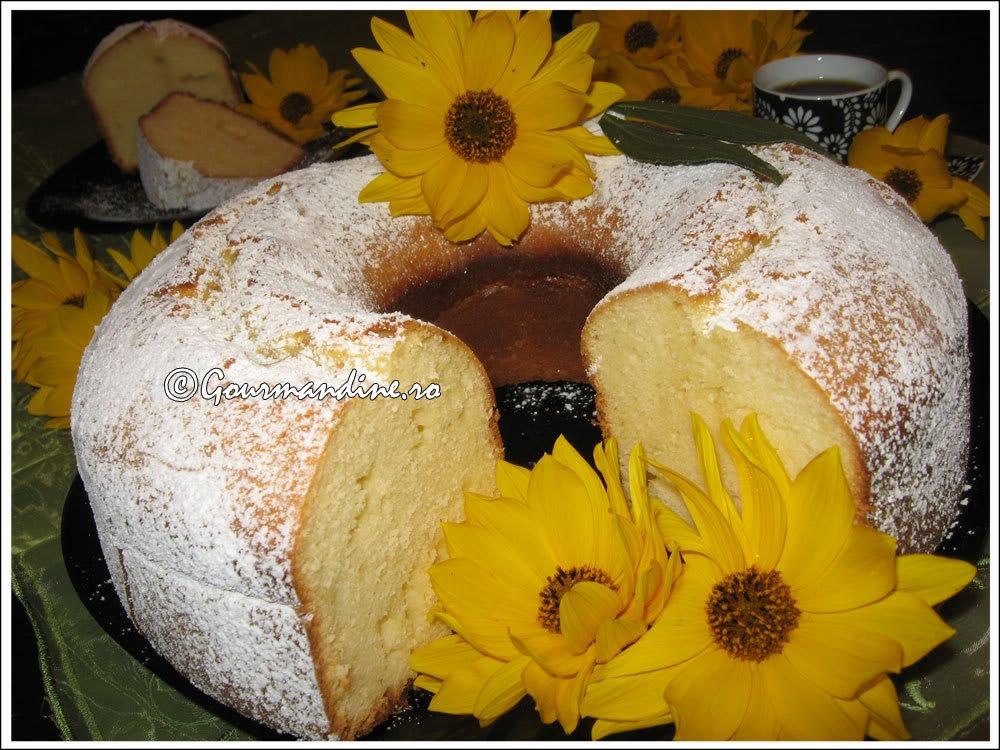 La cucina di sergio una veloce e semplice torta alla for Cucina veloce e semplice