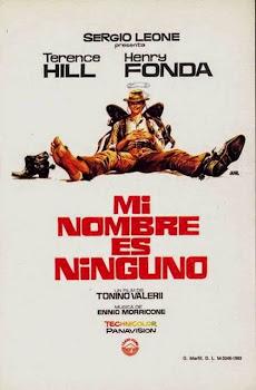 Ver Película Mi nombre es Ninguno Online Gratis (1973)