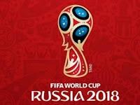 Hasil Lengkap Kualifikasi Piala Dunia 2018