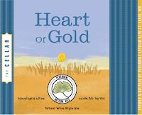 "Bier ""Heart of Gold"""