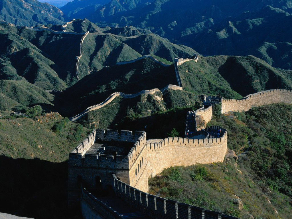 10 major tourist attractions in china you must visit for Great pictures of the world