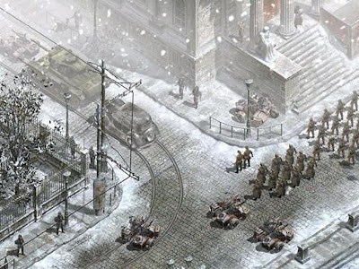 Commandos 3: Destination Berlin full game