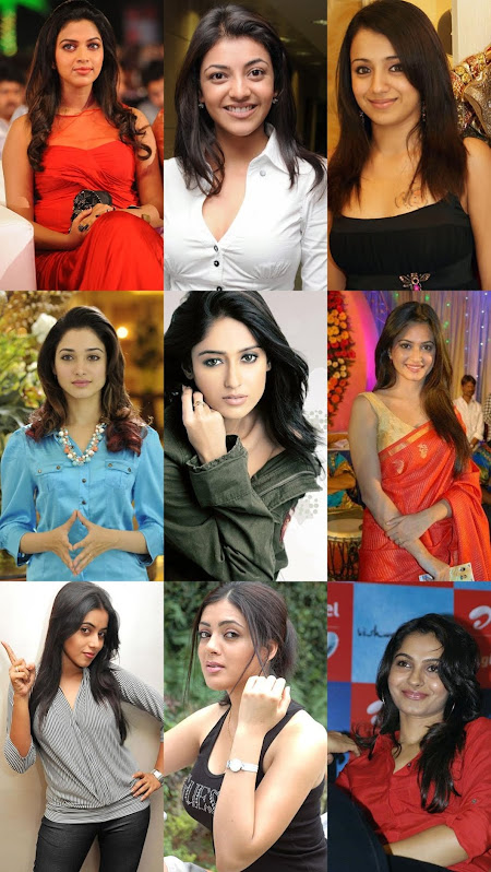 Actress Pics Collection