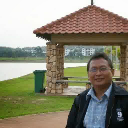 Darto Setiawan