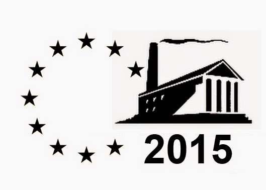 2015 European Industrial and Technical Heritage Year