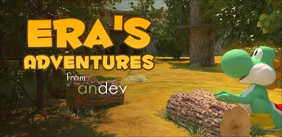 Era's Adventures 3D for Android, Games Android Era's Adventures 3D