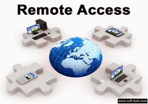 Remote Computer Access