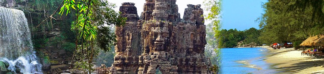 Cambodia best places to visit holiday travel and things to do