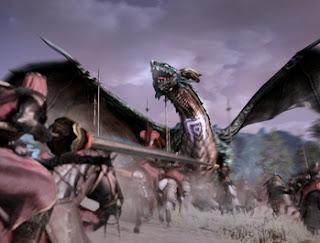 GIOCO BLADESTORM: NIGHTMARE PER PS4 PS3 XBOX ONE E PC - VIDEO TRAILER E RECENSIONE