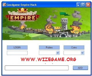 cheats goodgame empire