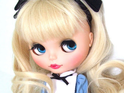 Blythe (Doll)