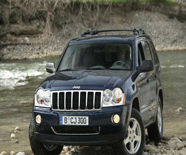 Cars-Model 2013: Jeep Cherokee