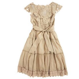 imagens de vestidos românticos