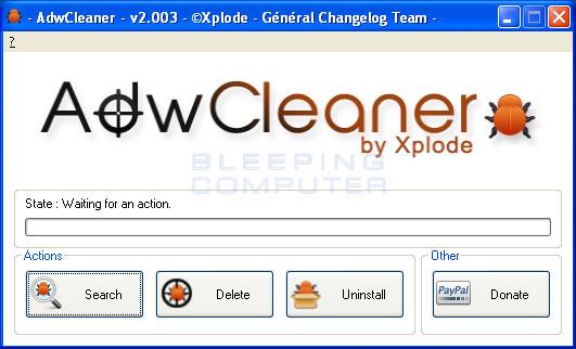 T 233 L 233 Charger Adwcleaner Gratuit 2013 T 233 L 233 Charger Vlc