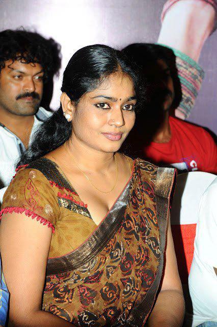 Jayavani Aunty Hot
