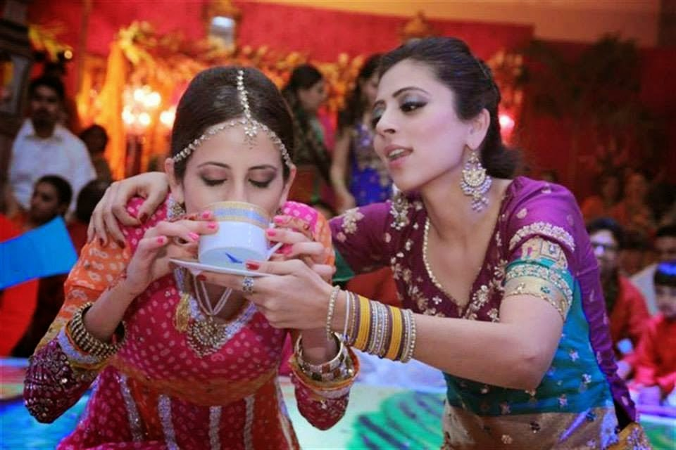 Ainy jaffri wedding