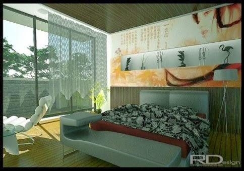 Dormitorio con animes decora los dormitorios juveniles - Decora tu dormitorio ...